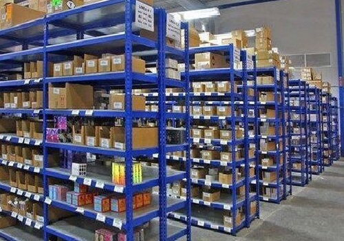 Heavy Duty Warehouse Racks