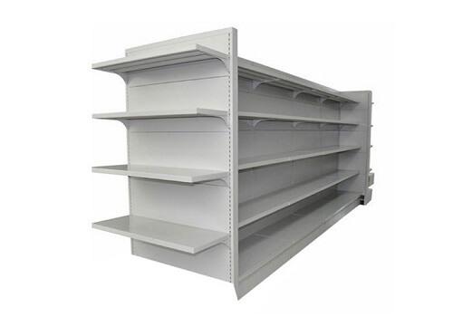 Hypermarket Display Racks