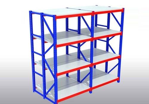 Industrial Heavy Duty Warehouse Racks